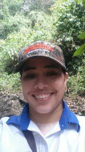 Olancho Aid Spotlight: Wendy Varela