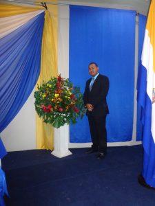 Olancho Aid Spotlight: Carlos Gonzales
