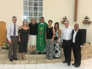 Olancho Aid Foundation Welcomes Dr. Susan Nedza as Board President