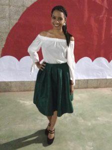 Olancho Aid Spotlight: Susan Cáceres