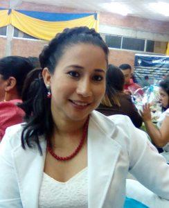 Olancho Aid Spotlight: Sonia Cruz