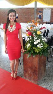 Olancho Aid Spotlight: Krista Garcia