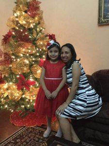 Olancho Aid Spotlight: Damalis Garcia
