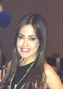 Olancho Aid Spotlight: Irene Umaña