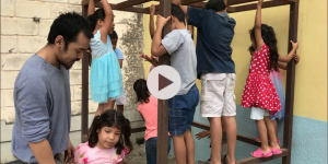 Olancho Aid Volunteer Experience (Video)