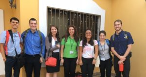 Volunteer with the Olancho Aid Foundation!